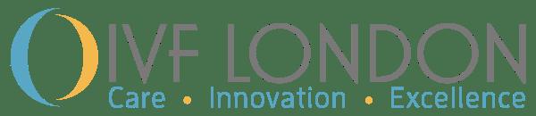 IVF London logo