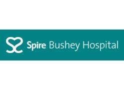 Spire Bushey